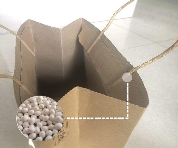 Paper Handbag Adhesive