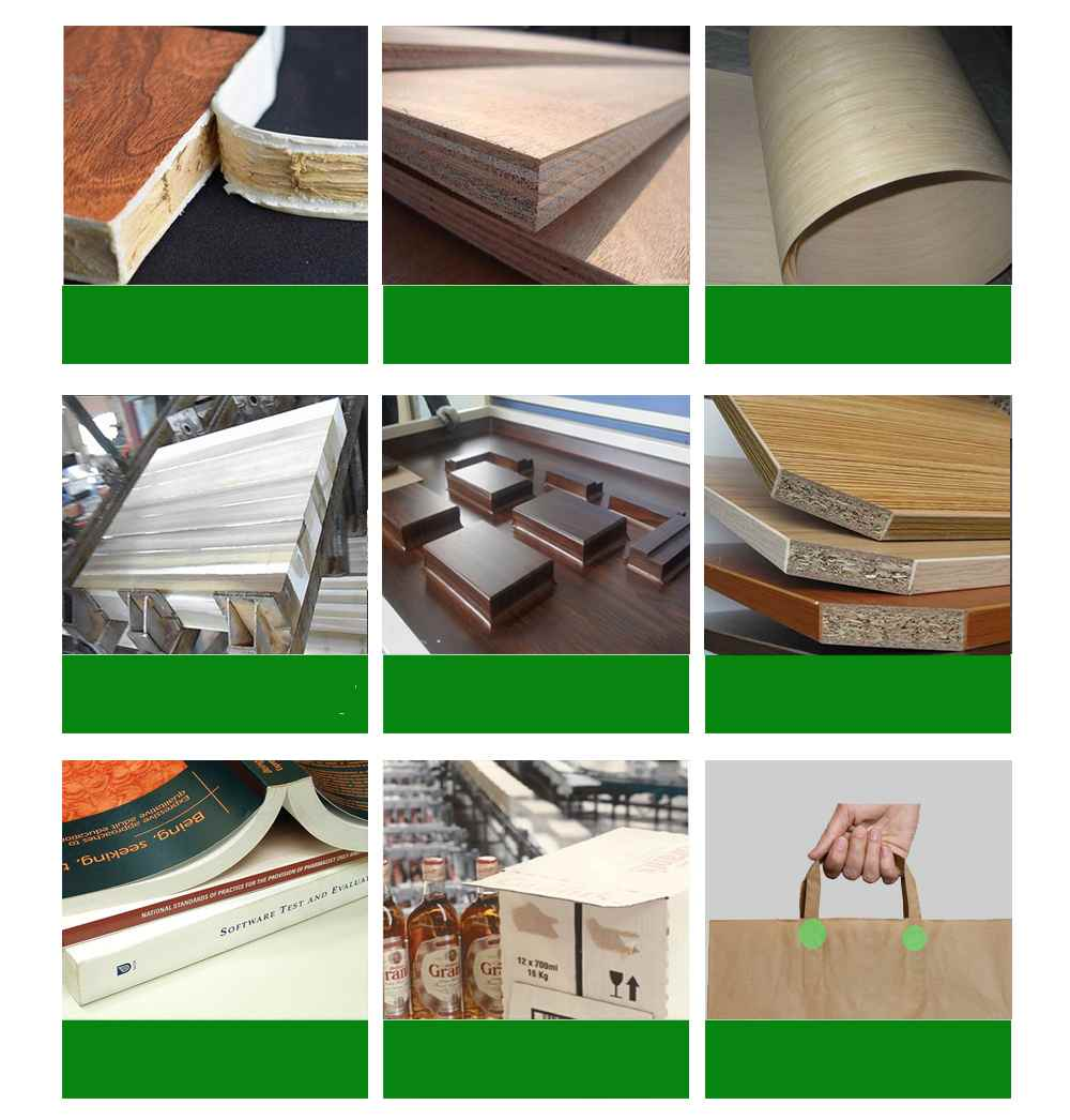 edgebanding,wood glue,pur glue,polyurethane sealant, floor glue,composite adhesive,assembly glue,flat glue,faced plywood glue
