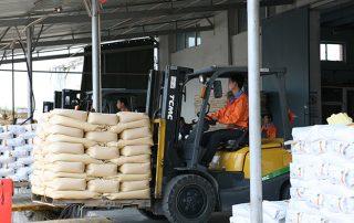 WINLONG warehouse